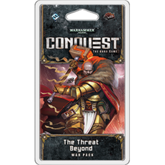 Warhammer 40,000: Conquest 1 - 5 The Threat Beyond