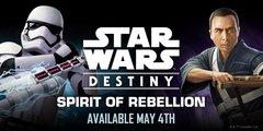 Spirit of Rebellion Release Event