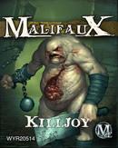 Killjoy (2E)