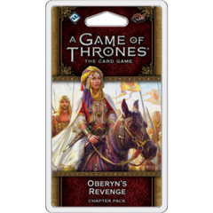 A Game of Thrones: The Card Game (2nd Edition) - 3-5: Oberyn's Revenge