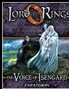 The Lord of the Rings: The Card Game 3-7 The Voice of Isengard