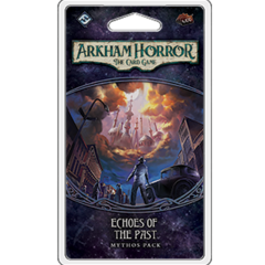 Arkham Horror: The Card Game 2-2 Echoes of the Past