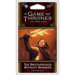 A Game of Thrones: The Card Game (2nd Edition) - 3-6: Brotherhood Without Banners