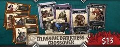 Zombicide: Massive Darkness Crossover
