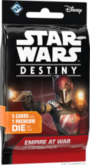 Star Wars Destiny - Empire at War Booster Pack