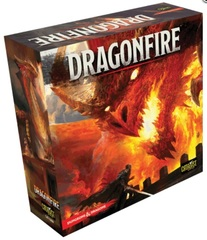 Dungeons and Dragons: Dragonfire Core Set