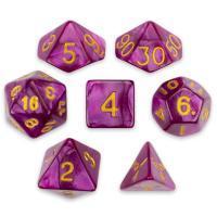Abyssal Mist Polyhedral WizDice (7)