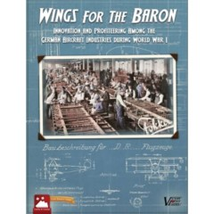 Wings for the Baron (second edition)