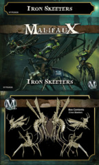 Iron Skeeter