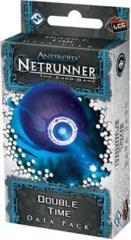 Android: Netrunner - 2-6 Double Time