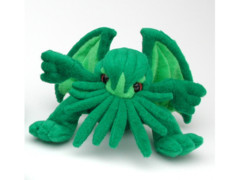Cthulhu Plush Mini
