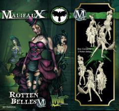 Rotten Belles (3) Box