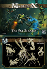 The Sky Pirates