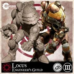 Guild Ball Locus (Season 3)