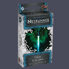 Android: Netrunner - 2-4 True Colors