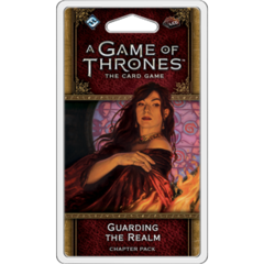 A Game of Thrones: The Card Game (2nd Edition) - 3-2: Guarding the Realm