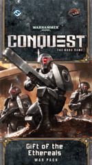 Warhammer 40,000: Conquest 1 - 3 Gift of the Ethereals