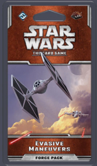 Star Wars: The Card Game 3 - 3 Evasive Maneuvers