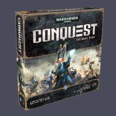 Warhammer 40,000: Conquest 1 - 0 The Card Game Core Set