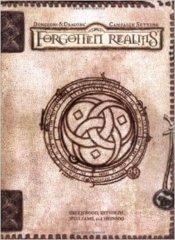 Forgotten Realms Campaign Setting