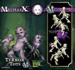 Terror Tots (3)