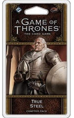 A Game of Thrones: The Card Game (2nd Edition) - 1-6: True Steel
