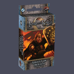 The Lord of the Rings: The Card Game 3-4 Assault on Osgiliath