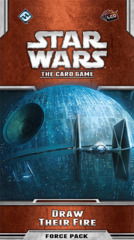 Star Wars: The Card Game 3 - 2 Draw Their Fire