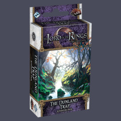 The Lord of the Rings: The Card Game 4-1 The Dunland Trap