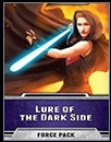 Star Wars: The Card Game 2 - 2 Lure of the Dark Side