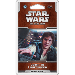 Star Wars: The Card Game 3 - 6 Jump to Lightspeed