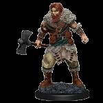 Human Barbarian (Male)