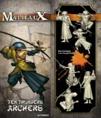 Ten Thunders Archers