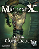 Flesh Construct with Victim (2E)