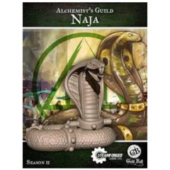 Naja (Season 2)