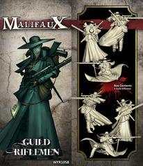 Guild Riflemen (3 pack)