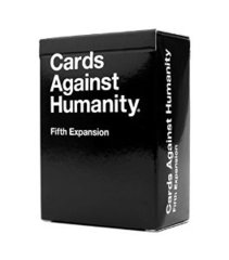 Cards Against Humanity: Expansion 5