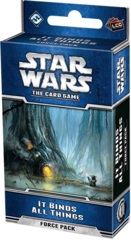 Star Wars: The Card Game 2 - 5 It Binds All Things