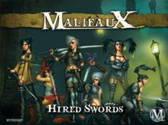 Hired Swords - Viktorias Crew Box Set