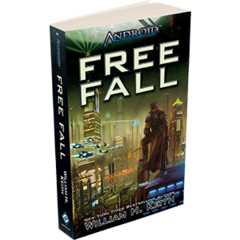 Android: Freefall