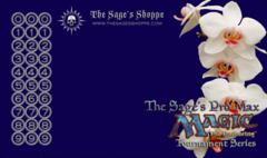 The Sage's ProMax Series Playmat 2015.1