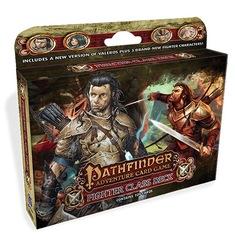 Pathfinder Adventure Card Game: Class Deck - Fighter