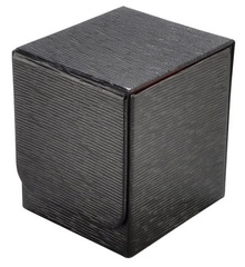 DEX Protection Deck Box: Baseline - Black