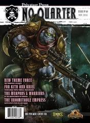 No Quarter Magazine Issue #69