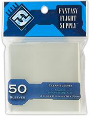 Fantasy Flight Square Board Game Sleeves