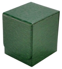 DEX Protection Deck Box: Baseline - Green