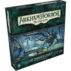 Arkham Horror: The Card Game Expansion - The Dunwich Legacy