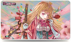 Ultra Pro Hanami Force of Will Playmat