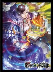 Legion FOW Grimm Sleeves Boy