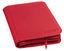 Ultimate Guard Zipfolio XenoSkin - 4 Pocket -  Red